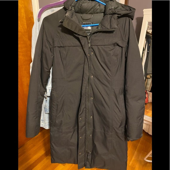 North Face Down Jacket Size XS